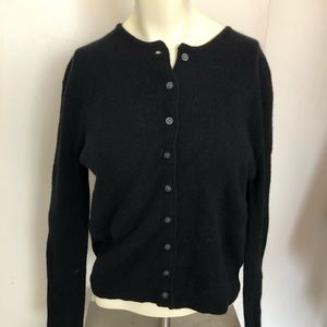 Vintage cardigan by EXPRESS TRICOT